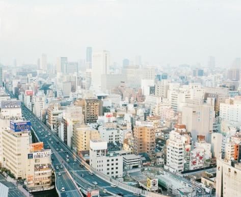 Michael Philip Atkins Tokyo